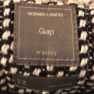 GAP Jackets & Coats - Gap tweed blazer